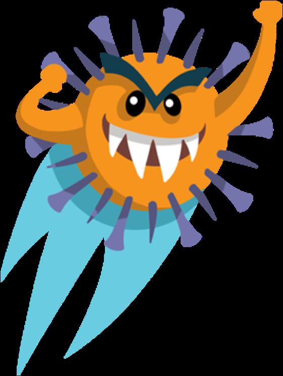 Virus jaki