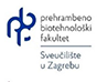Prehrambeno biotehnoloski fakultet
